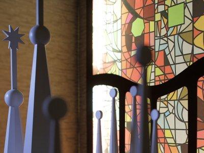 Escape room para niños en Barcelona Misión Gaudí