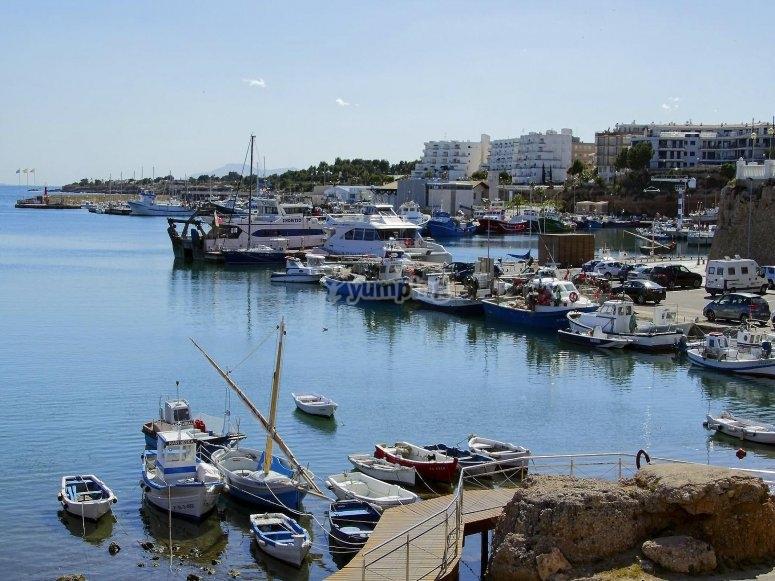 Puerto Ametlla