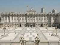Royal Palace route