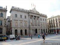 Piazza San Jaime