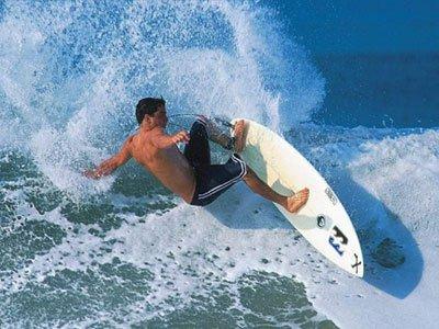 Aventura en Canarias Surf