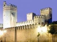 visita castillo