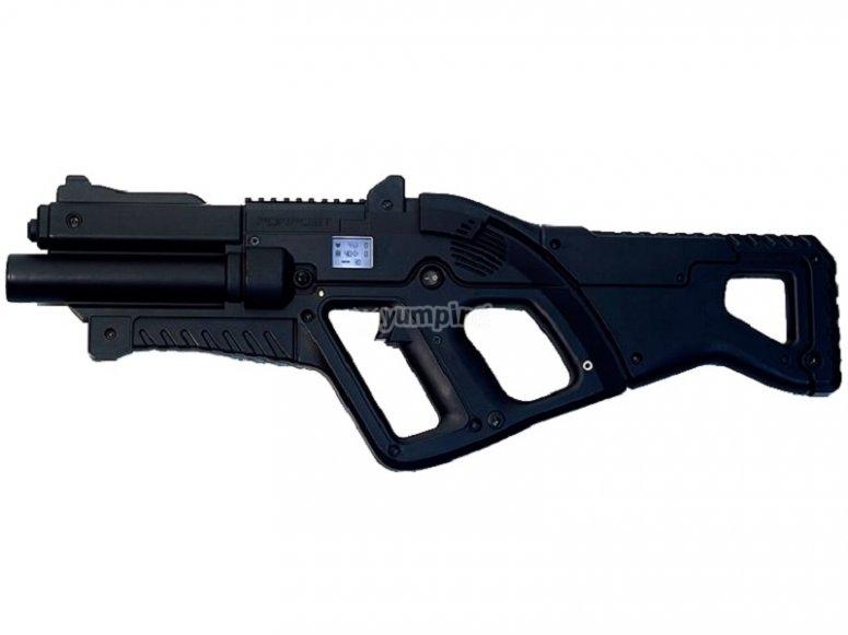 Arma laser Falcon