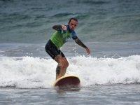 Lezione di surf a Teguise Lanzarote 5 ore