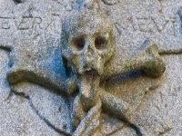 La muerte amenaza a toda la humanidad