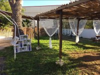 Meeting room for kids' parties, Moguer, 1 day