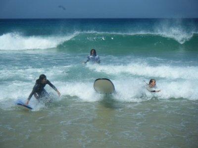Wavehole Tarifa Surf