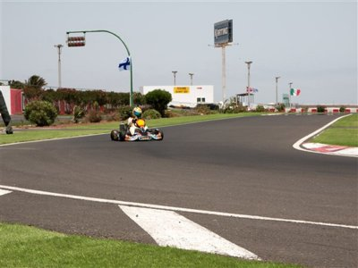 Ticketour Lanzarote Karting