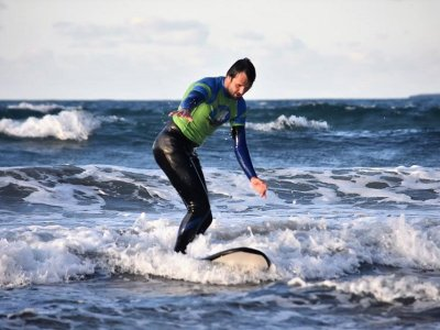 Prepara lezioni di surf a Teguise 15 ore 3 giorni