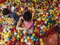 Entrada a parque infantil en Sevilla por 15 min