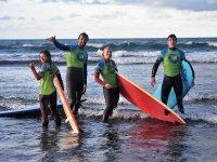 Surf camp a Teguise 3 notti 2 lezioni di surf