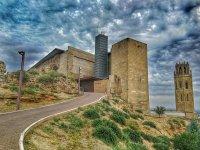 Arquitectura historica de Lleida