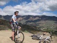 Canarias en bici