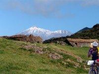 Rutas por el Teide