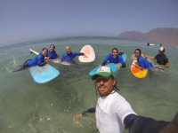 esperienze di surf