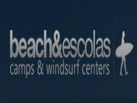 Beach & Escolas Windsurf