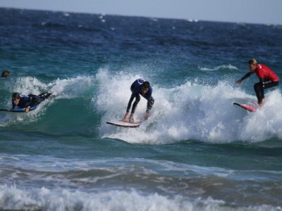 Adrenalin Surfschool