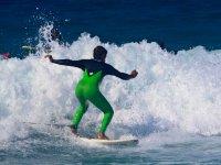 les encantara el surf
