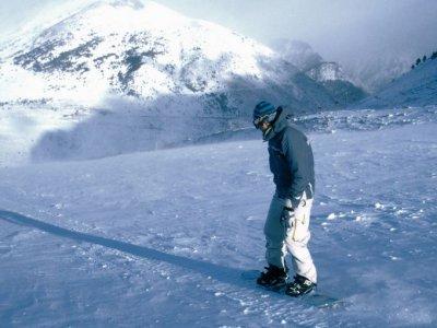 Guias Boira Snowboard