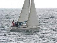 Jornada de mar y diversion