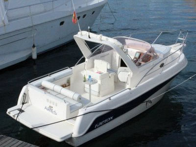 Cabo Roig Charter