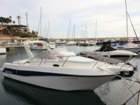 Boat for rent in Alicante