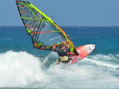 Ocean Calling Fuerteventura Windsurf