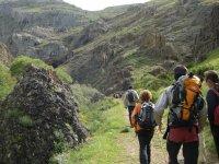 Mountain excursions