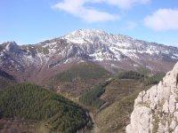 Leon Mountains