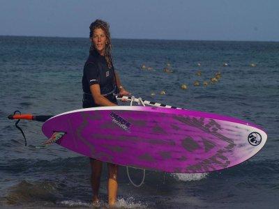 Ocean Calling Fuerteventura Paddle Surf