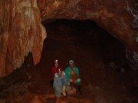 El mundo subterraneo