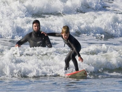 Osteo Sport GymRock Surf