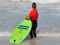 Escoge las olas