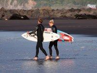 Surf y Paddle Surf