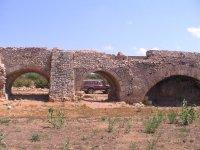 Pont de les Caixes aqueduct