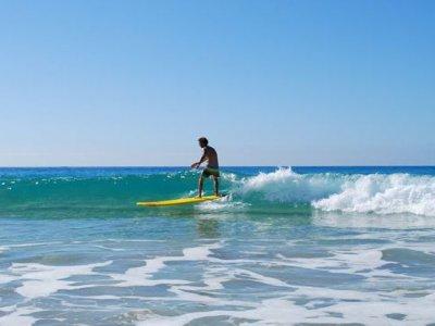 Davinga Surf School