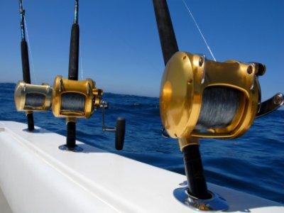 Catlanza Pesca