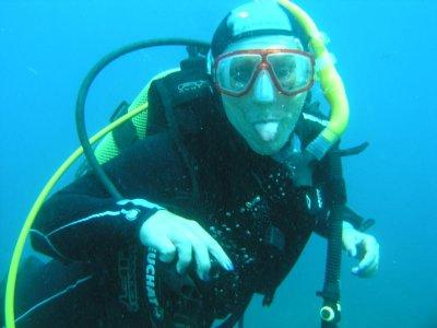 埃斯特波纳的PADI开放水域潜水员课程