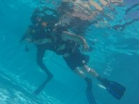 急救潜水课程EFR和DEA Salou