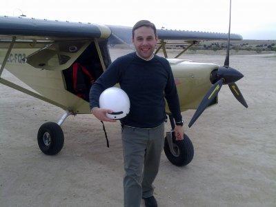 Aeromax Escuela de Pilotos