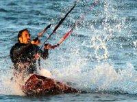 办学经验为所有年龄风筝冲浪