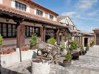 Visita a bodegas de Rueda Verdejo cata y aperitivo