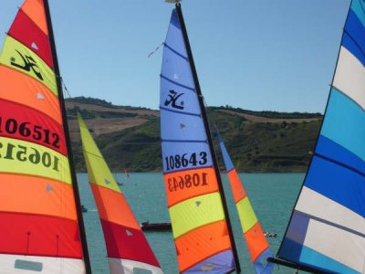 Escuela Navarra de Vela Windsurf