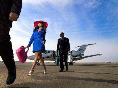Exclusive Luxe Ibiza Vuelo en Avioneta