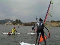 Windsruf para principiantes