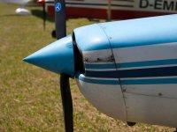 helices avioneta