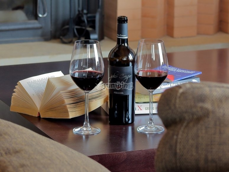 Wine-tasting