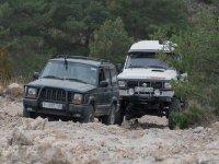 Oenology 4x4 route Trepat - Conca de Barbera