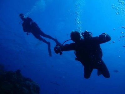 Open Water Diver El Hierro y alojamiento 6 noches