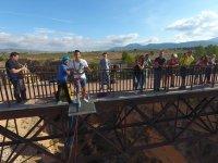 Bungee jumping in Villena gruppi speciali 10 salti